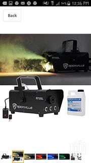 Fog Smoke Light | Photo & Video Cameras for sale in Central Region, Agona West Municipal
