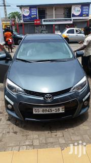 Toyota Corolla 2016 Gray | Cars for sale in Greater Accra, Accra new Town