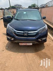 Honda CR-V 2016 Blue | Cars for sale in Greater Accra, Dansoman