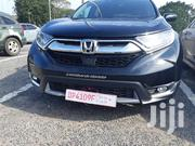 Honda CR-V 2019 Black   Cars for sale in Greater Accra, Airport Residential Area