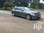 Mercedes-Benz C250 2013 Gray | Cars for sale in Greater Accra, Achimota
