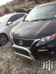 New Lexus LX 2010 570 Black | Cars for sale in Greater Accra, Ga South Municipal
