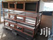 Quail Cage & Brooder | Farm Machinery & Equipment for sale in Greater Accra, Ga West Municipal