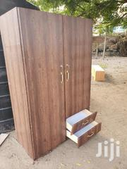 Two In One Wardrobe Is Available | Furniture for sale in Greater Accra, Kotobabi
