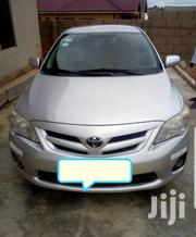 Toyota Corolla 2011 Gray   Cars for sale in Greater Accra, Dansoman