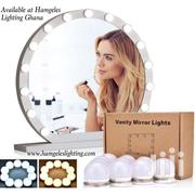 LED Makeup Mirror Lights Available At Hamgeles Lighting Ghana | Home Accessories for sale in Greater Accra, Airport Residential Area