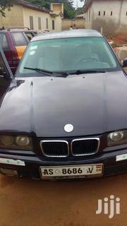 BMW 318i 1998 Black | Cars for sale in Ashanti, Adansi South