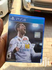 FIFA18 Games | Video Game Consoles for sale in Greater Accra, Nungua East