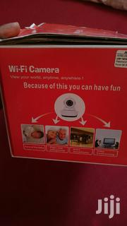 Wifi Camera | Cameras, Video Cameras & Accessories for sale in Greater Accra, Nungua East