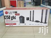 LG 1000watt Home Theater System | Audio & Music Equipment for sale in Greater Accra, Accra Metropolitan
