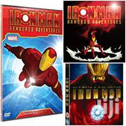 3-in-1 Ironman Armored Adventures | CDs & DVDs for sale in Greater Accra, Odorkor