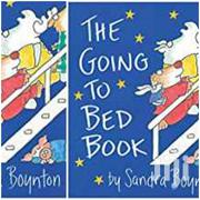 The Going To Bed Book By Sandra Boynton | Books & Games for sale in Greater Accra, Odorkor