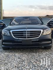 Mercedes Benz S Class 2019 Black | Cars for sale in Greater Accra, East Legon
