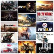 Latest Laptop Games (PC) New | Video Games for sale in Greater Accra, Ashaiman Municipal
