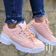 Fila Disruptor | Clothing for sale in Greater Accra, Korle Gonno