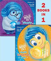 Joy's Greatest Joy/Simply Sadness (Disney/Pixar Inside Out) | Books & Games for sale in Greater Accra, Odorkor