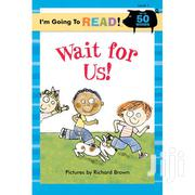 IM Going To Read Wait For Us Level 1 Up To 50 Words | Books & Games for sale in Greater Accra, Odorkor
