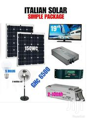 One Solar One Village Made Possible | Automotive Services for sale in Eastern Region, Asuogyaman