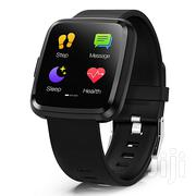 Y7 Smart Watch | Smart Watches & Trackers for sale in Greater Accra, Accra Metropolitan