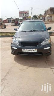 Toyota Corolla S | Cars for sale in Greater Accra, Ga East Municipal