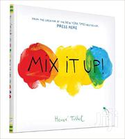 Mix It Up (Interactive Books For Toddlers, Learning Colors For Toddler   Books & Games for sale in Greater Accra, Odorkor