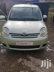 Toyota Sienta 2009 Green | Cars for sale in Greater Accra, East Legon
