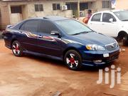 Toyota Corolla 2008 1.6 VVT-i | Cars for sale in Greater Accra, Teshie-Nungua Estates