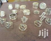 A Hand Made Silver And Gold Rings, Bangles,Bracelets,For All Occations | Jewelry for sale in Greater Accra, Teshie new Town