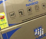 Nasco 1.5 HP Split Air Conditioner# | Home Appliances for sale in Greater Accra, Achimota
