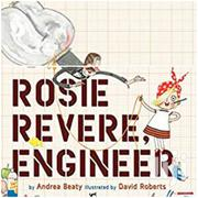 Rosie Revere Engineer By Andrea Beaty | Books & Games for sale in Greater Accra, Odorkor