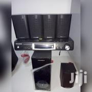 Nasco 5 In One Home Theater Bluetooth Dvd Fm | Audio & Music Equipment for sale in Greater Accra, Achimota