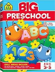 Grade P Alphabet A Get Ready Book Ages 3 5 | Books & Games for sale in Greater Accra, Odorkor