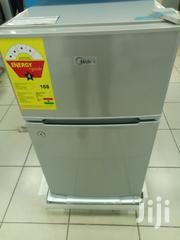 Midea 90ltr Double Door Table Top Fridge | Kitchen Appliances for sale in Greater Accra, Achimota