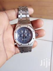 DIDUN Mechanical Chronograph Shockproof 30m Waterproof Wristwatch | Watches for sale in Greater Accra, Adenta Municipal