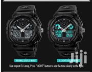 Digital &Analogue Skmei Multifunction Men's Watch | Watches for sale in Greater Accra, Achimota