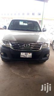 Toyota Hilux 2012 | Cars for sale in Greater Accra, Ga South Municipal