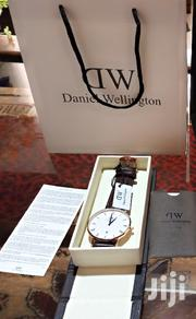 Daniel Welington Leather Watch | Watches for sale in Greater Accra, Okponglo