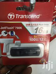 Transcend 16gb USB Pen-drive   Computer Accessories  for sale in Greater Accra, Asylum Down