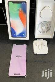 New Apple iPhone X 256 GB Gray | Mobile Phones for sale in Central Region, Agona West Municipal