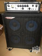 Ashdownn Bass Combo | Musical Instruments for sale in Greater Accra, Kwashieman