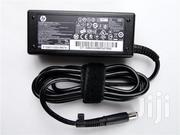 HP Big Pin Laptop Adapter + Free Power Cable | Laptops & Computers for sale in Greater Accra, Accra Metropolitan