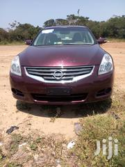 Nissan Altima 2010 2.5 SL Red | Cars for sale in Greater Accra, Accra Metropolitan