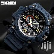 Skmei Military Sports Watch | Watches for sale in Greater Accra, Achimota