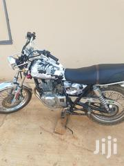 Suzuki 1999 Silver | Motorcycles & Scooters for sale in Greater Accra, Accra Metropolitan
