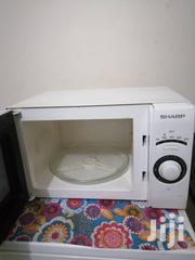 Sharp Microwave | Kitchen Appliances for sale in Greater Accra, Tema Metropolitan