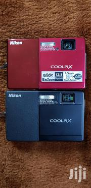 Nikon COOLPIX 12.1mp 3.5 Inches OLED | Cameras, Video Cameras & Accessories for sale in Greater Accra, Dansoman