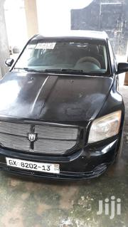 Dodge Caliber 2005 Black | Cars for sale in Greater Accra, North Kaneshie