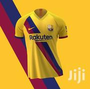 Barca Away JERSEY 2019/2020 | Clothing for sale in Central Region, Awutu-Senya