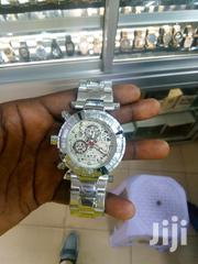 Invicta Stainless Handle. | Watches for sale in Ashanti, Kumasi Metropolitan