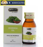 Moringa Oil 30 Ml By Hemani | Vitamins & Supplements for sale in Greater Accra, Ga West Municipal